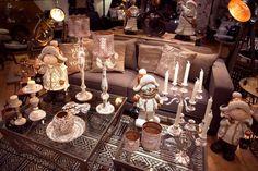 Şi în sfârşit se făcu decembrie! Bun motiv pentru a redecora: http://www.retroboutique.ro/decoratiuni/