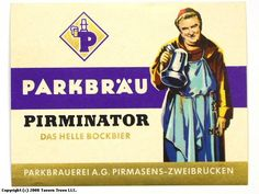 Parkbrau---Back in the day...