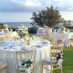 Rosetta eventi 2018 | ROSETTA EVENTI Greece Wedding, Wedding Ideas, Table Decorations, Furniture, Home Decor, Wedding In Greece, Decoration Home, Room Decor, Home Furnishings