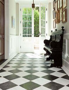 Entry Doors & Floors Exquisite Surfaces