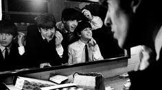 PAUL ON THE RUN: Paul McCartney and Ringo Starr talk about Beatles ...