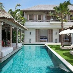 Villa Adasa - Laksmana - from $725 ++ per night  3 Bedroom Villa, Seminyak, Bali, Indonesia   #Seminyak #VillaAdasa #Luxury #Bali #Villa #HolidayVilla #VacationRental #ParadisePropertyGroup