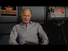 Planes: Fire & Rescue: Ed Harris Interview --  -- http://www.movieweb.com/movie/planes-fire-rescue/ed-harris-interview