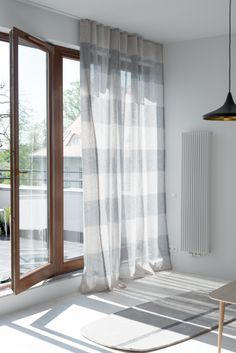 © stylus.pl | #homedecor #homeinspiration #interiors #fabric #romanblinds #window #lintcollection #stylus.pl