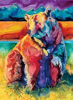 ...bear