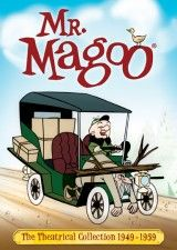 Mr. Magoo: The Theatrical Collection (1949-1959)