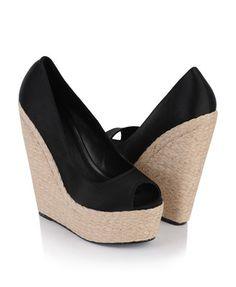 Womens Shoes, boot, sandal, flat, heel, wedge, slipper | Forever 21 - 2000038522