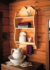 105 best bathroom shelf plans bathroom cabinet plans images rh pinterest com