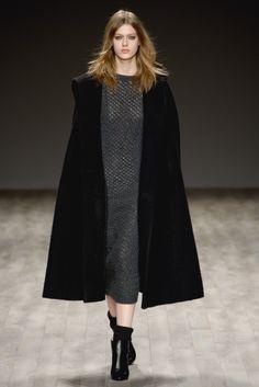 Mercedes-Benz Fashion Week #Day3 #RoundUp #MBFW #FW14 Designer: Jill Stuart