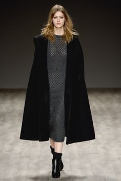 Mercedes-Benz Fashion Week #Day3 #RoundUp #MBFW #FW14 Designer: Jill Stuart