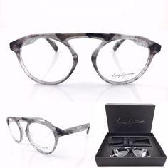b4828e78af Occhiali yohji yamamoto yy1027 frame eyewear new collection s s 2017