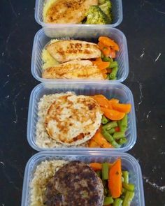 Sopas Low Carb, Frozen Meals, Carne, Food And Drink, Lunch, Healthy Recipes, Meat, Chicken, Champs