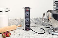 Interesting Kitchen outlet
