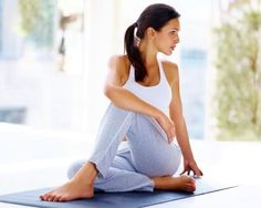 Yoga for Weight Loss | Organic Facts
