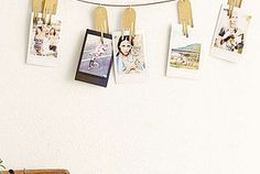 TOP 7 / PICTURE HANGING IDEAS