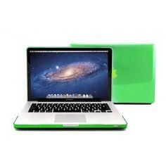 "Coque Crystal Vert Macbook Pro 13"" Macbook Pro 13, Macbook Apple, Macbook Laptop, Crystals, Bun Hair, Crystal, Crystals Minerals"