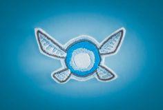 Navi -- Nintendo Zelda Fairy Embroidered Iron-on Patch by OKsmalls on Etsy https://www.etsy.com/listing/109538566/navi-nintendo-zelda-fairy-embroidered