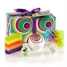 Bomb Cosmetics Funkadelic Gift Set | Find Me A Gift
