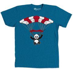 Para Panda