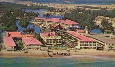 Castaway Hotel