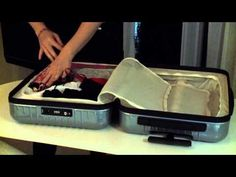How to Pack: The Rolling Technique   FATHOM Travel Blog and Travel Guides