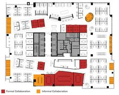 Office lay-out / neighborhoods. Toyota Canada, Guest Bedroom Office, Office Plan, Entertainment Logo, Business Magazine, Workplace Design, Planning, Coworking Space, Best Apps