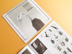 """Lettering y demás """"marovillas"""". Los proyectos de Marova, exalumna del Máster de Diseño Editorial: Medios Impresos y Digitales - IED Master Graphic Projects, Editorial Design"""