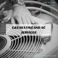 When choosing an HVAC company to install new units, make sure you find someone that has experience. At C&S Heating and AC Services, we specialize not only repairing, installing, and maintaining air conditioners and furnaces, but also maintaining and installing units that facilitate proper air flow. #HVACContractor  #AirConditioningContractor  #DuctsandVentsInstallation  #ThermostatReplacement  #AirConditioningRepairService  #AirConditioningInstallation  #FurnaceRepairandcleaning…