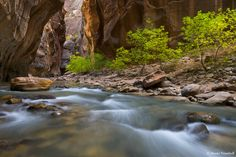 Winding through the Narrows by Monte Trumbull, via 500px