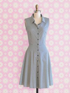Whoops! We missed a pattern piece for the shirt dress project on the pattern…