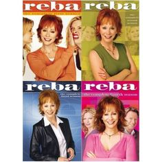 Reba! Watched every season! And I still do lol
