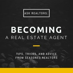 How to Become a Top Real Estate Agent: http://www.scoop.it/t/real-estate-by-bill-gassett/p/4040086701/2015/03/27/how-to-become-a-top-real-estate-agent