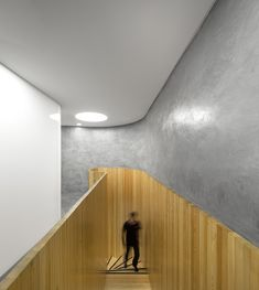 Image 1 of 39 from gallery of DrDerm Dermatology Clinic / Atelier Central Arquitectos. Photograph by Fernando Guerra | FG+SG