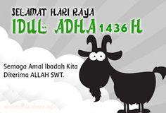Kumpulan Kata Ucapan Memperingati Idul Adha