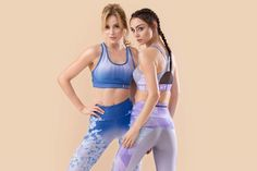 Sports Leggings, Bra, Tops, Women, Fashion, Moda, Fashion Styles, Gym Leggings, Bra Tops