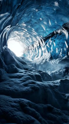 83 Unreal Places You Thought Existed Only in Your Imagination Glacier Ice Cave, Iceland High Wallpaper, Iceland Wallpaper, Ice Cave Iceland, Iceland Glacier, Landscape Photos, Landscape Photography, Scenic Photography, Night Photography, Wedding Photography