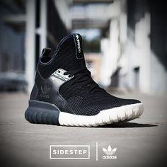 adidas Tubular X Primeknit @SIDESTEP