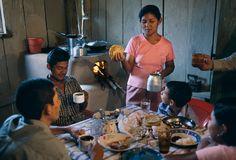 Our Daily Bread | Steve McCurry - Honduras