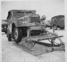 BMW 325 le. gl. Einheits-Pkw 1937
