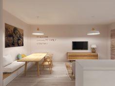Casa do Zé e da Vanda #study #render #kitchen #upcycled #storage #homedecor #cooking #furniture #interiors #interiordesign #homeinspiration #details #homesweethome #homestoriespt #umaobraumahistória
