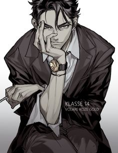 Hot anime guys, all anime, anime boys, manga Handsome Anime Guys, Cute Anime Guys, Hot Anime Boy, Anime Boys, Manga Boy, Manga Anime, Anime Art, Character Concept, Character Art