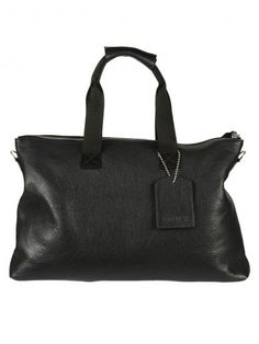 GOLDEN GOOSE Golden Goose Leather Tote. #goldengoose #bags #leather #hand bags #tote #