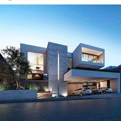 421 best houses images in 2019 modern homes modern house design rh pinterest com