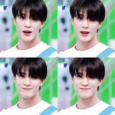 Jeno Nct, Picts, Boyfriend Material, Nct Dream, Babys, Idol, Culture, Technology, Funny
