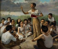 Exhibitions & Events | Singapore Art Gallery Guide | Art Events & Exhibitions in Singapore