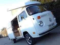 VW Camper T2 Westfalia 1977    :-{b>