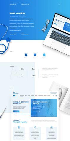 Ideas For Medical Website Design Behance Medical Quotes, Medical Symbols, Medical Logo, Medical Humor, Medical Marijuana, Website Design Inspiration, Healthcare Website, Medical Websites, Medical Photography