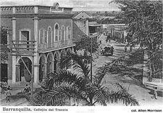 Calle del Tranvia [ http://www.tramz.com/co/ba/ba.html ]