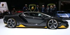The Lamborghini Centenario Is Astounding in Person Lamborghini Centenario, Car Show, Sport Cars, Cars Motorcycles, Vehicles, Jeeps, Compact, Sports, Life