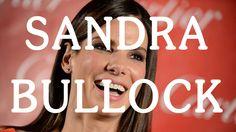 Sandra Bullock, Name a Star!  Sandra Bullock Best Actress and Famous Pe...